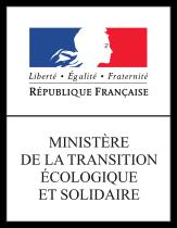 Logo Ministère