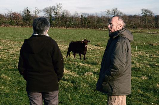 Le Monde Du 18/01/2017 – Vers Une Agriculture Bio «à Deux Vitesses»