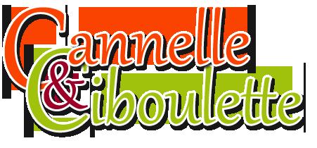 Cannelle Et Ciboulette