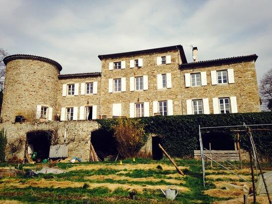 Projet : Création D'un Centre Agro écologique Et Touristique De La Rivoire