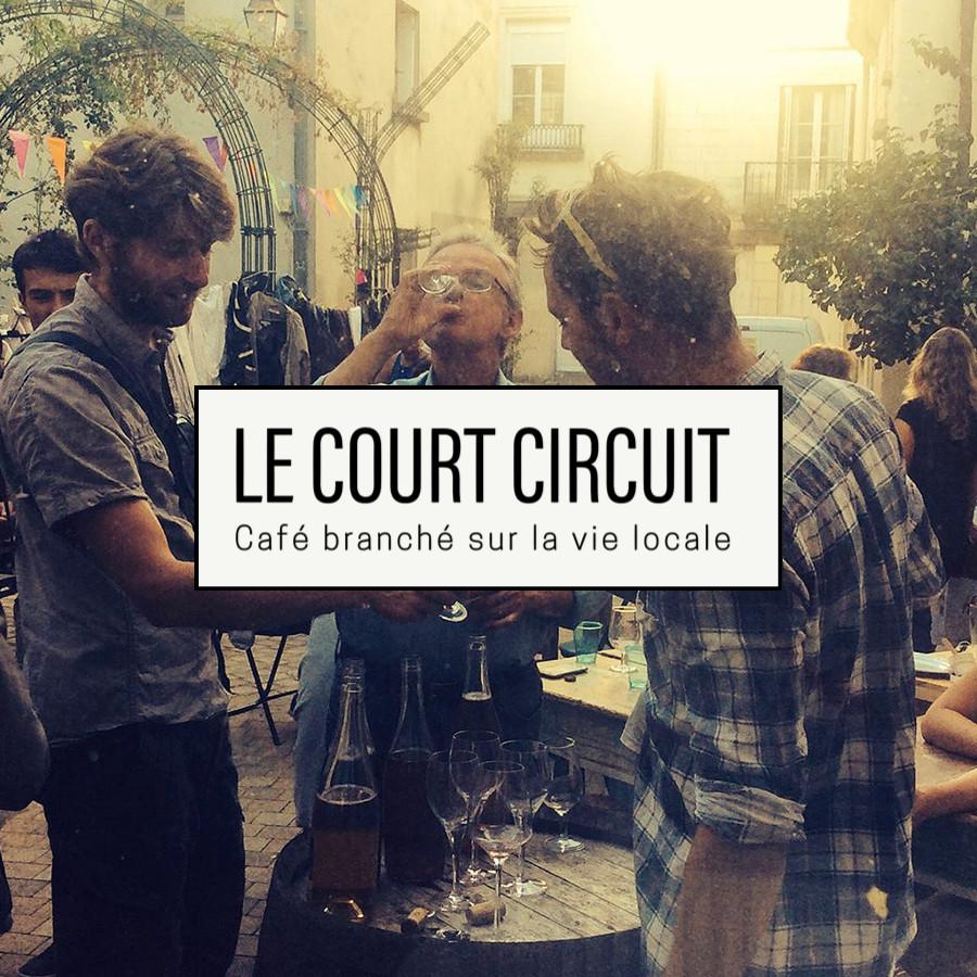 Soutenons Le Court Circuit à Tours!