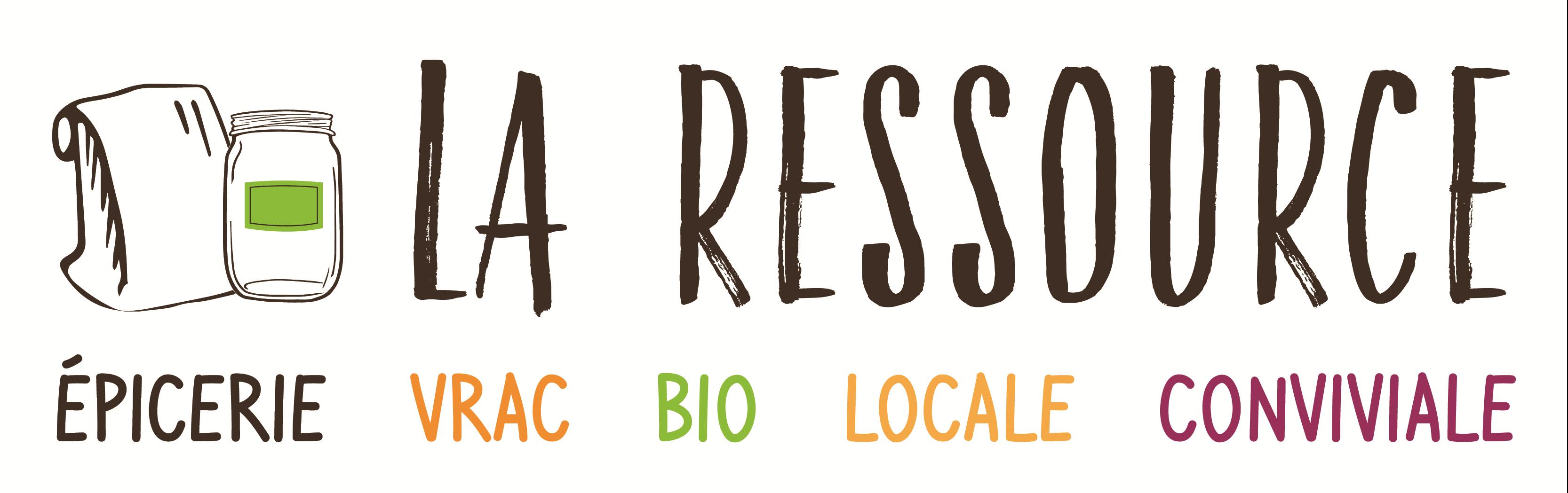 LogoLaRessource
