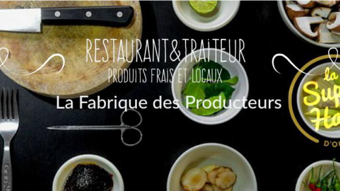 La Fabrique Des Producteurs Recrute 1 Cuisinier·e à Oullins