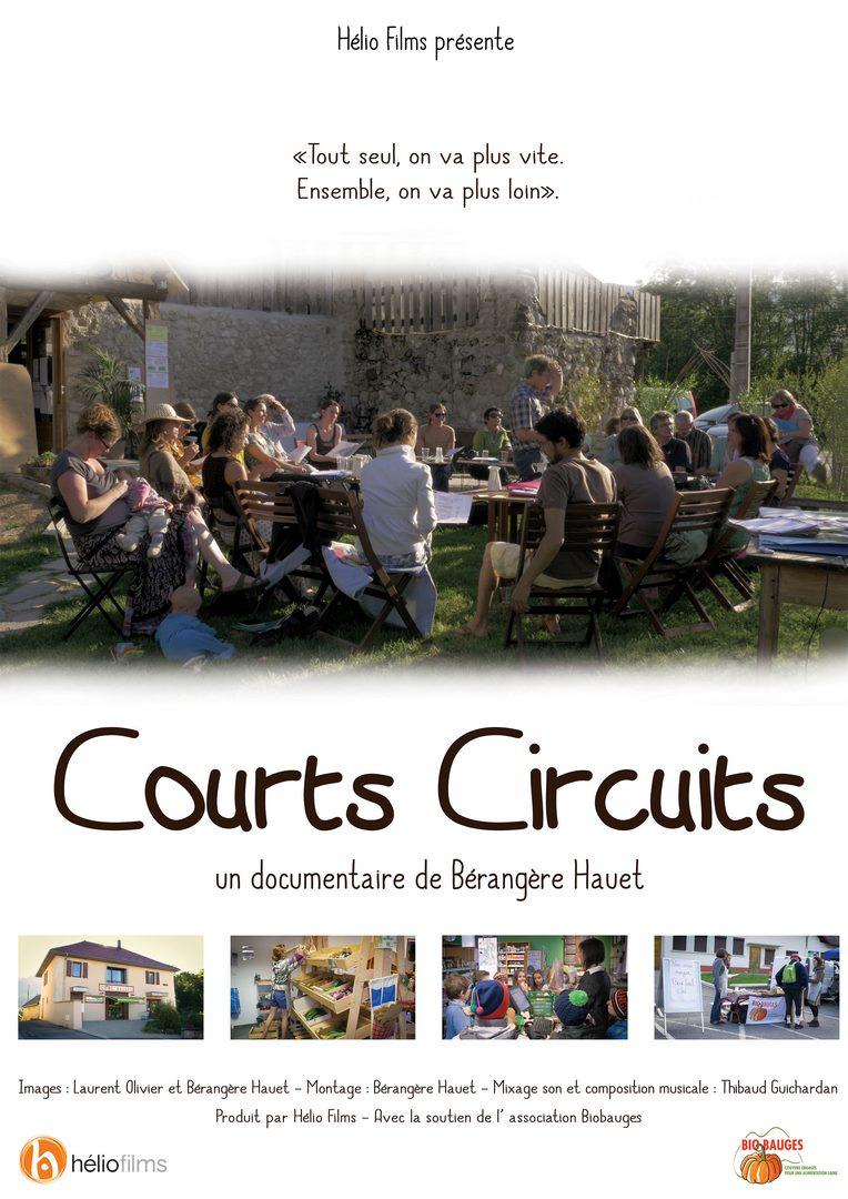 Projections Du Documentaire Sur BioBauges Dans La Région Lyonnaise !