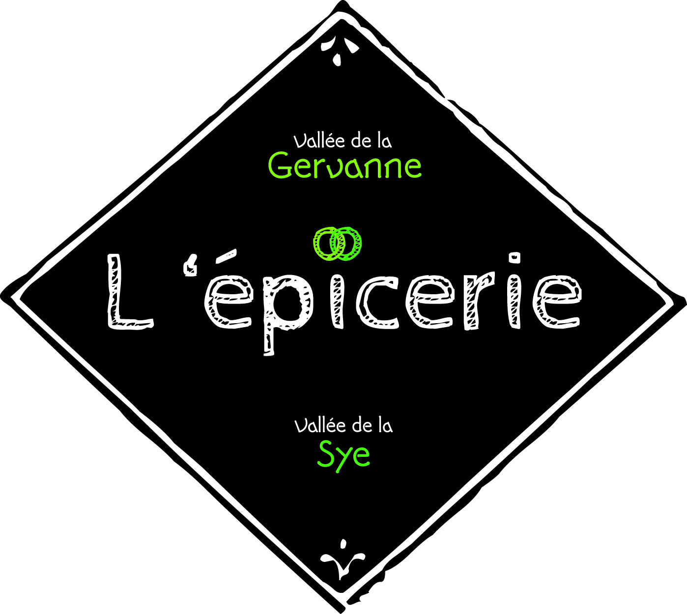 L'Epicerie Gervanne Sye