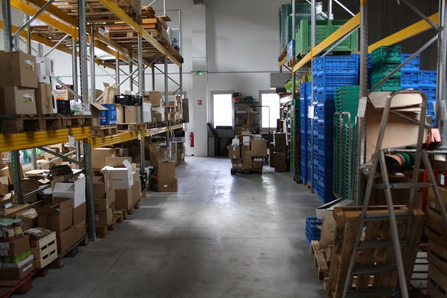 Espaces De Stockage Et Coworking Disponibles à Oullins