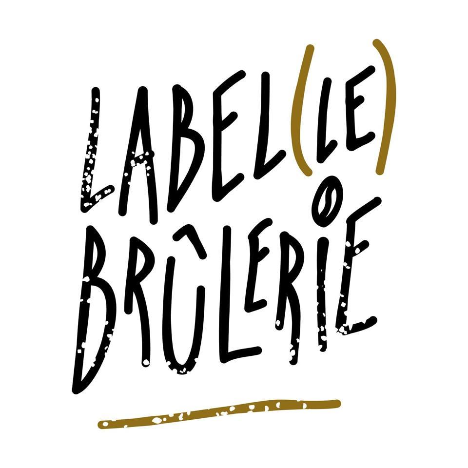 Label(le) Brûlerie