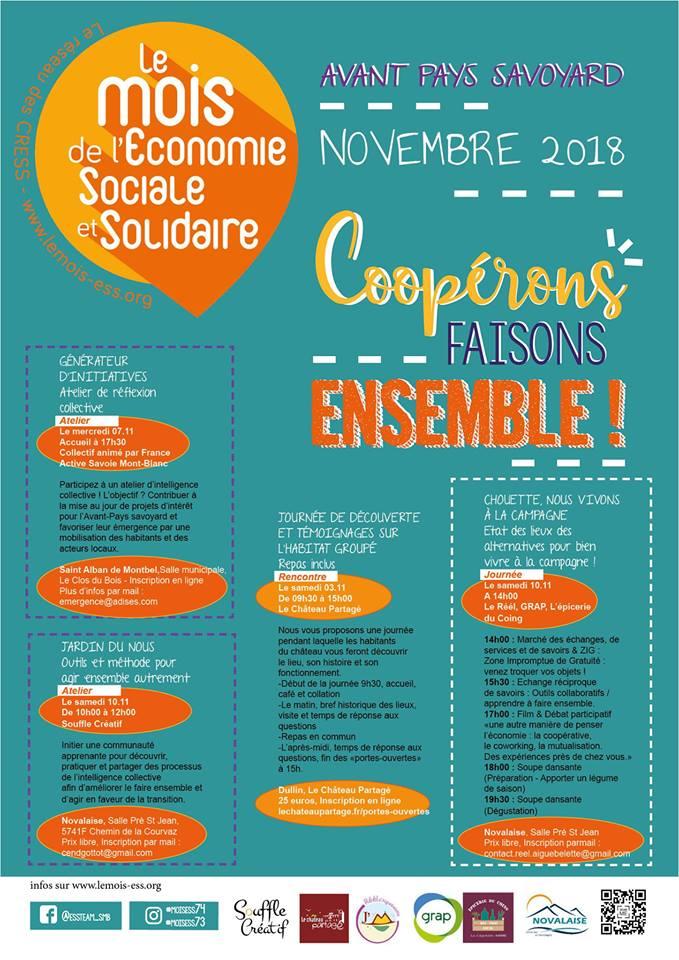 10 Novembre Novalaise