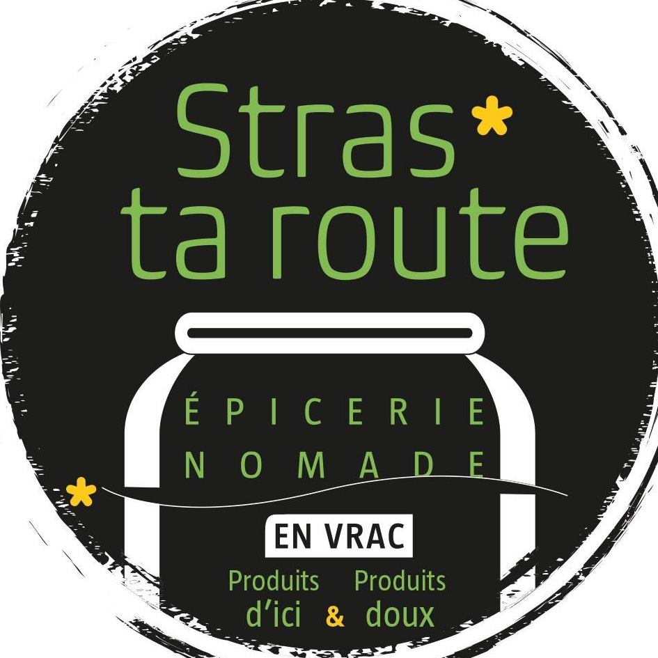 Stras Ta Route