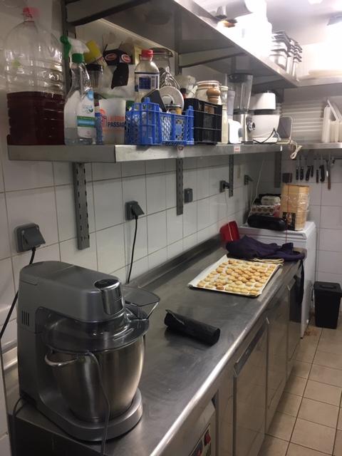 [POURVU] Recherche Colocataire Laboratoire De Cuisine Tout équipé – Lyon 1er