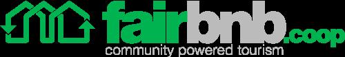 Fairbnb Logo Temporary Before Registration Horizontal