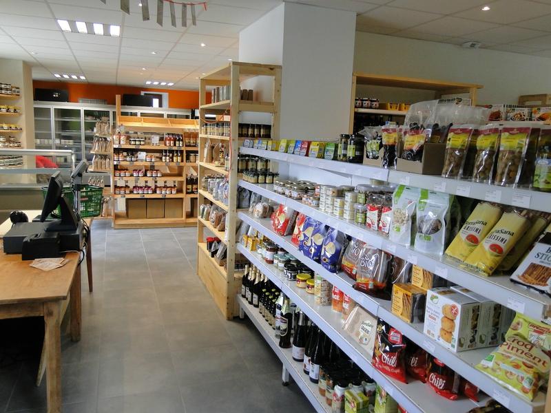 L'épicerie Croc Bauges (Lescheraines, 73) Recherche Un.e Animatrice-eur De Vente (CDD 6 Mois Avec évolution Possible En CDI)