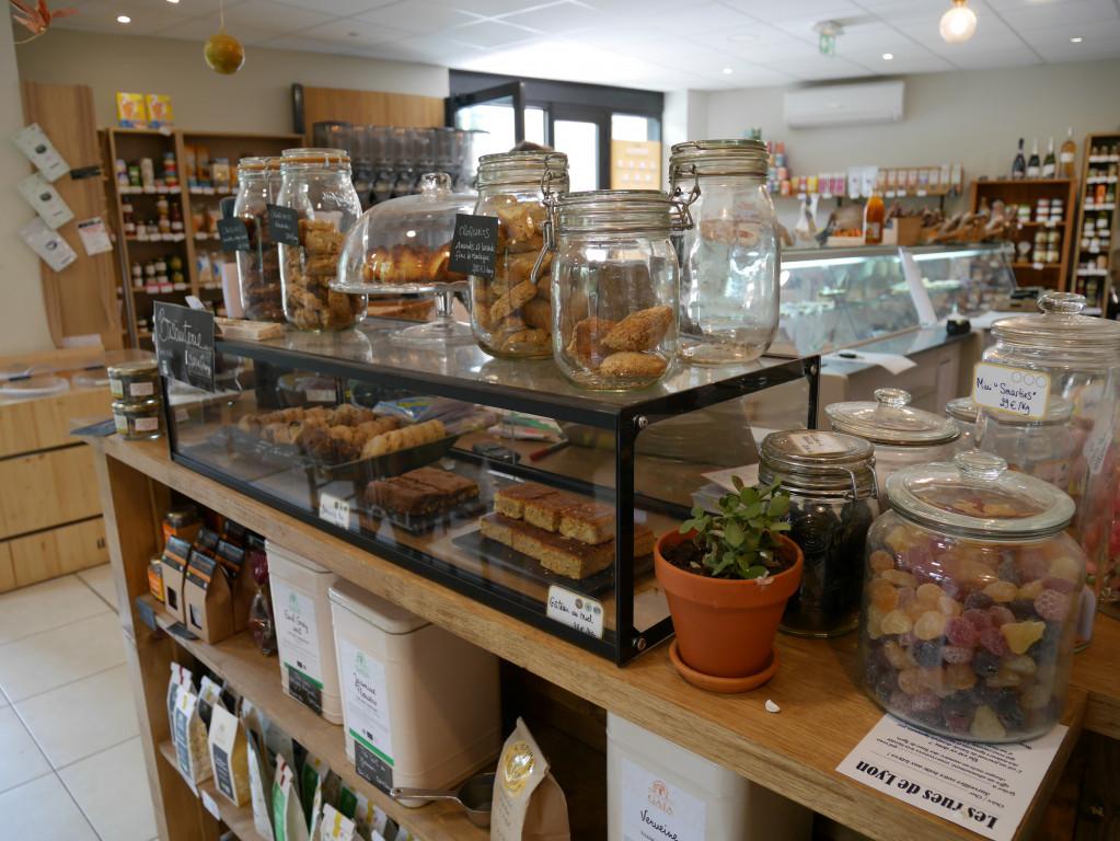 [POURVU] L'épicerie L'Epimont Recrute Un.e Nouvel.le épicier.e Associé.e En CDI à Poleymieux-au-Mont-d'Or (69)