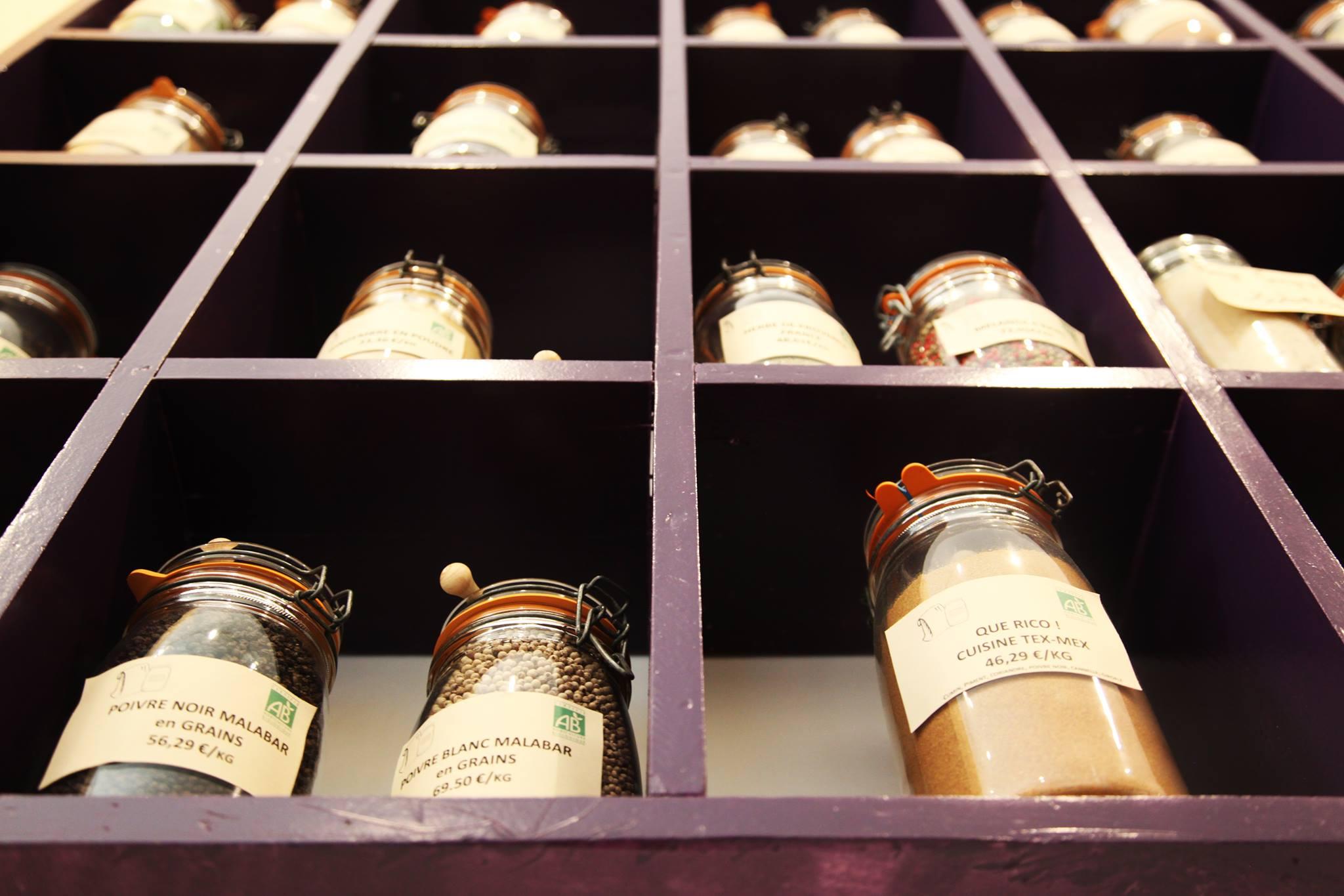 L'épicerie La Ressource (Aix-les-Bains, 73) Recherche Un.e «Epi-cuisinier.e» Associé.e CDI 35h