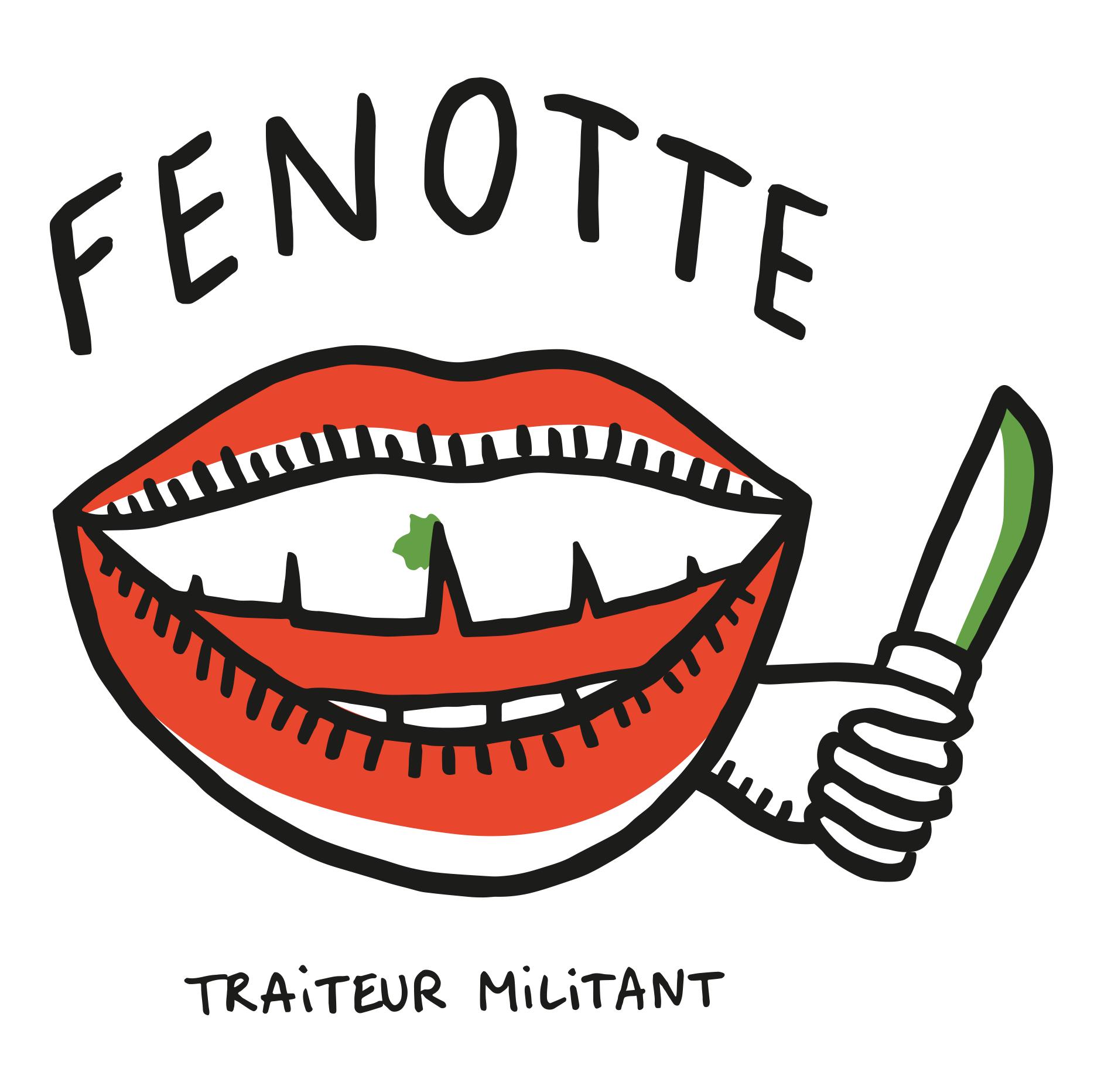 Fenotte