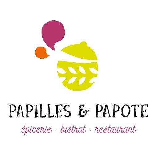 Papilles Et Papote