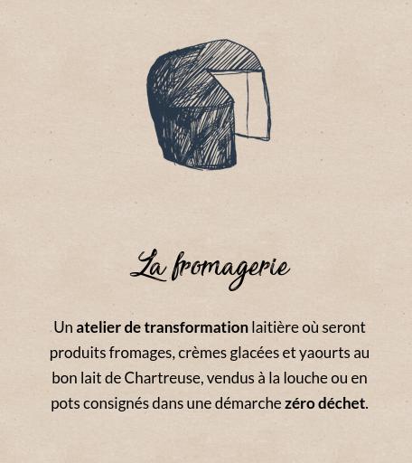Le Magasin Général (Plateau-des-Petites-Roches, 38) Cherche Un.e Salarié.e Associé.e, Poste De Fromager.e Polyvalent.e, En CDI à Temps Partiel Dès Septembre 2020