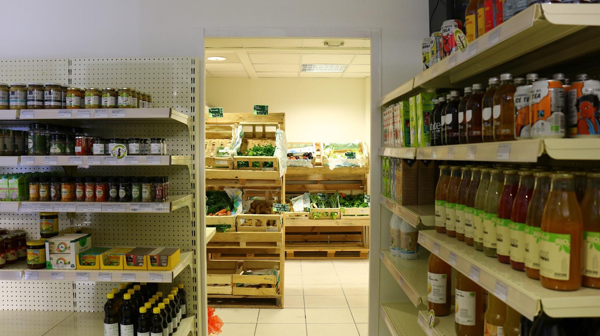 Demain Supermarché (Lyon, 69) Recrute Un·e Co-gestionnaire Polyvalent·e Épicerie Et Chargé·e De Développement De La Structure