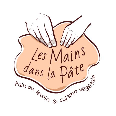 Les Mains Dans La Pâte