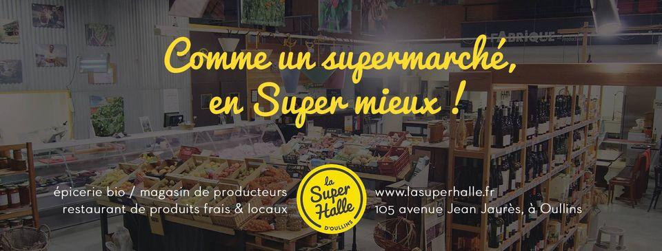 [OFFRE EMPLOI] Epicier·e Polyvalent·e CDD – La Super Épicerie (Oullins, 69)